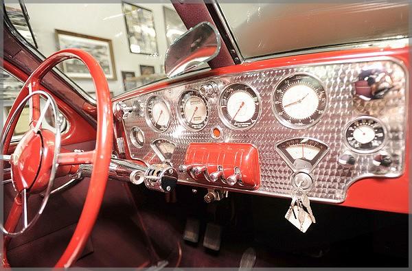 What 39 s up apr s quatre d cennies une voiture ancienne for Garage md frere